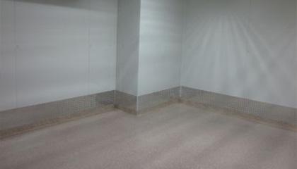 Leominster Hotel Healthcare Flooring solutions