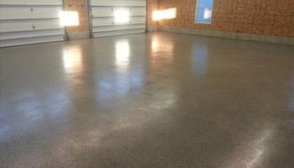 urethane flooring