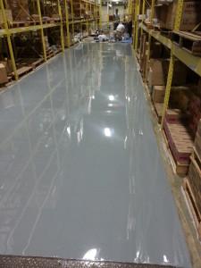 Industrial Distribution Center