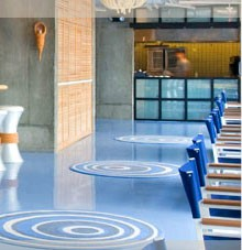 flooring solutions for food and beverage industry