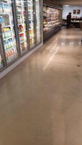 Flooring Hazards in Food & Beverage